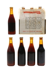 Assorted Guinness Miniatures  8 x 3cl