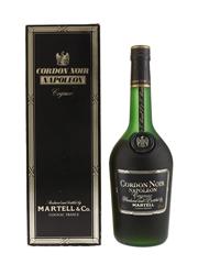 Martell Cordon Noir Napoleon