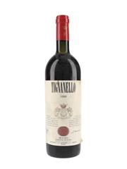 Tignanello 1980
