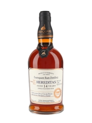 Foursquare Hereditas 14 Year Old