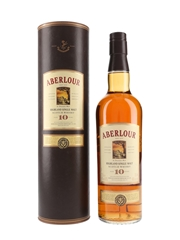 Aberlour 10 Year Old Bottled 2009 70cl / 40%