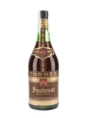 Torres Fontenac Imperial Brandy