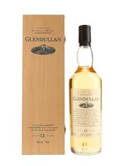 Glendullan 12 Year Old