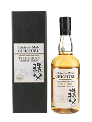 Chichibu 2008 The First Bottled 2011 - Ichiro's Malt 70cl / 61.8%