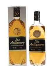Antiquary Bottled 1980s 75cl / 40%