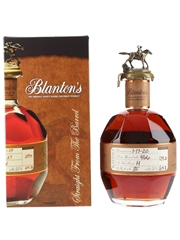 Blanton's Straight From The Barrel No. 466