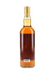 Irish Single Malt Whiskey 1989 28 Year Old Bottled 2018 - The Whisky Agency 70cl / 45.1%