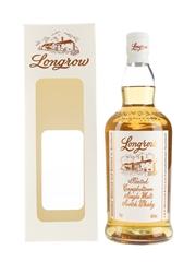 Longrow Peated  70cl / 46%