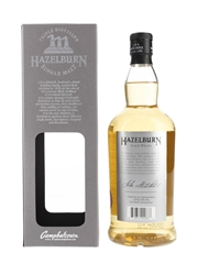 Hazelburn 10 Year Old Bottled 2017 70cl / 46%