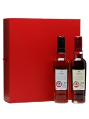 Macallan Coronation 2 x 35cl