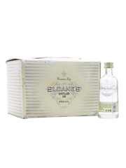 Sloane's Original Distilled Gin Netherlands 9 x 5cl / 40%
