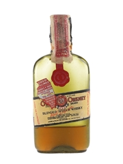 Old Orkney Real Liqueur Blended Scotch Whisky