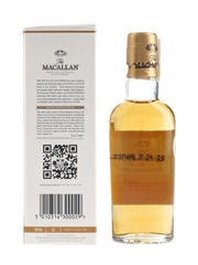 Macallan Amber The 1824 Series 5cl / 40%