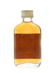 Glendronach 70 Proof Gordon & MacPhail Bottled 1970s 5cl
