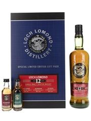 Loch Lomond Special Limited Edition