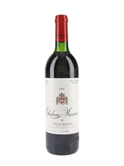 Chateau Musar 1991