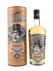 Epicurean Cognac Cask Finish