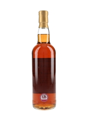 Macallan 1989 17 Year Old Private Edition Bottled 2006 - Aceo Limited 70cl / 59.4%