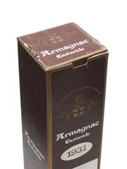 Castarède 1931 Armagnac  70cl / 40%