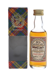 Mortlach 1938 50 Year Old