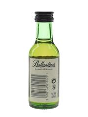 Ballantine's 17 Year Old  5cl / 40%