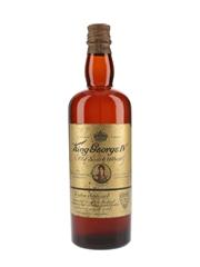 King George IV Gold Label