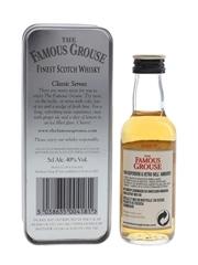 Famous Grouse  5cl / 40%