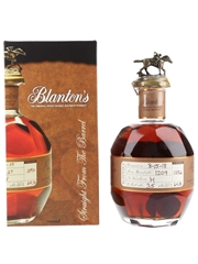 Blanton's Straight From The Barrel No. 1209