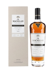 Macallan 2001 Exceptional Single Cask 04