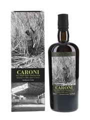 Caroni 2000 17 Year Old Full Proof Heavy Trinidad Rum - Bottle No. 10