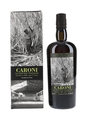 Caroni 2000 17 Year Old Full Proof Heavy Trinidad Rum - Bottle No. 12