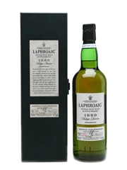 Laphroaig 1960 - 40 Years Old