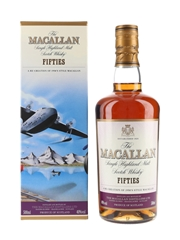 Macallan Travel Series Fifties