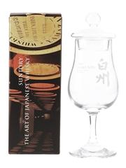Hakushu Nosing Glass
