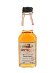 Antique 6 Year Old Bottled 1970s 4.7cl / 43%