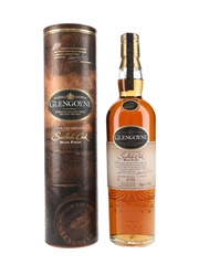 Glengoyne 16 Year Old Scottish Oak Wood Finish