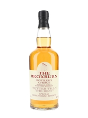 The Broxburn Bottler's Choice