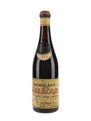 Damilano Barolo 1954