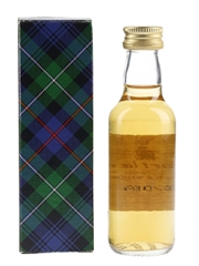 Mortlach 15 Year Old Bottled 2000s - Gordon & MacPhail 5cl / 40%