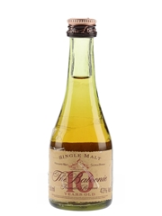 Balvenie 10 Year Old Founder's Reserve Bottled 1980s 5cl / 43%