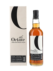 Linkwood 1989 The Octave