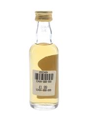 Loch Lomond Bottled 1990s-2000s 5cl / 40%