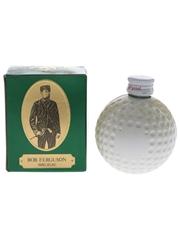 Old St Andrews Golf Ball Miniature Open Champions - Bob Ferguson 5cl / 43%