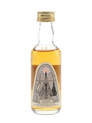 Bowmore 10 Year Old The RAF Benevolent Fund's Battle Of Britain 50th Anniversary Appeal 5cl / 40%