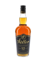Weller 12 Year Old Buffalo Trace 75cl / 45%