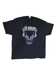 Cu Bocan T Shirt  2XL