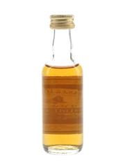 Glenlivet 12 Year Old Bottled 1980s - Gordon & MacPhail 5cl / 40%