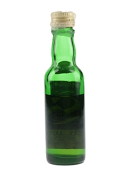 Springbank 8 Year Old Bottled 1970s 5cl / 46%