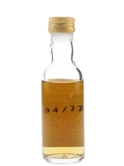 Springbank 10 Year Old The Campbeltown Bottled 1990s 5cl / 46%