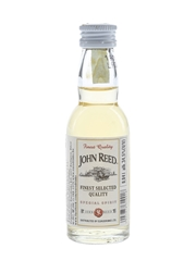 John Reed Special Spirit Bourbon Whiskey Drink  4cl / 34.5%